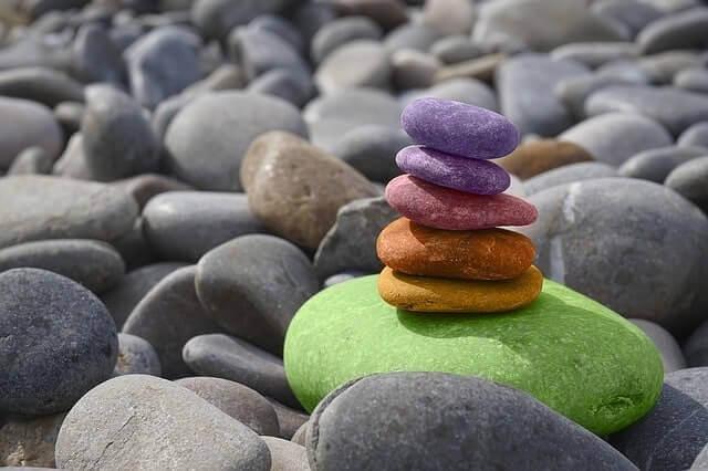 Hvordan familieterapi kan få familien i balanse igjen