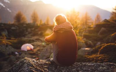 Lykke – hvordan sollyset påvirker oss