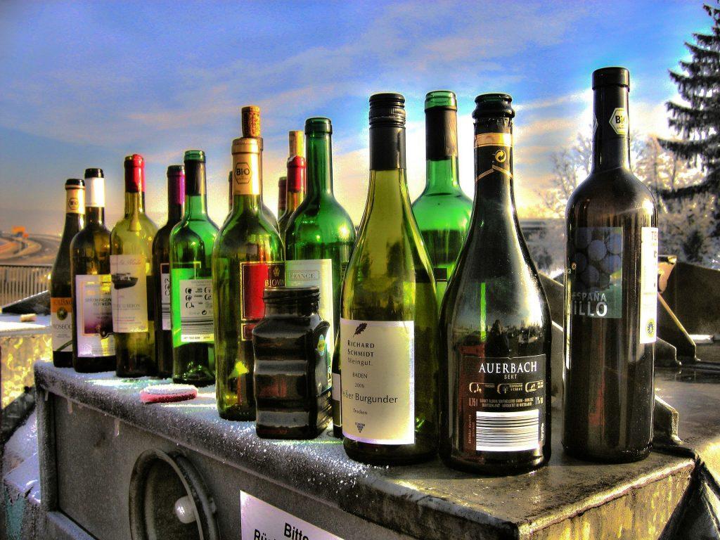 pårørende alkoholiker