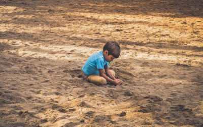 Hvordan takle sosial angst blant barn?