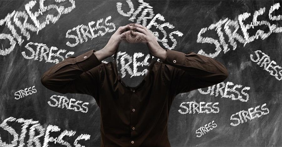 Stressmestring - hvordan takle stress?
