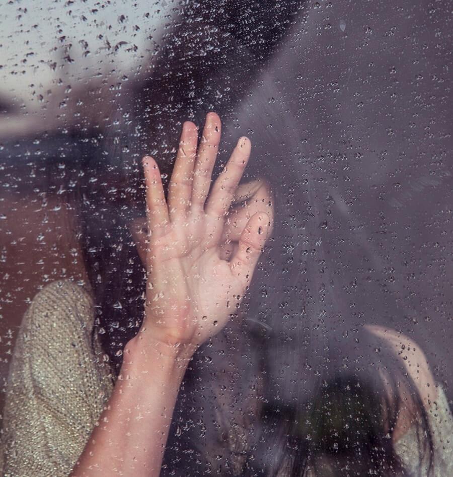 Traumer fra barndommen kan sette varige spor