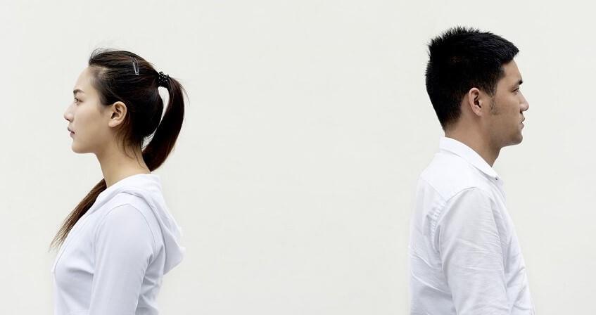 Tegn på dårlig forhold - når bør man avslutte et forhold?