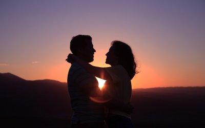 Hemmelighetene bak et lykkelig parforhold