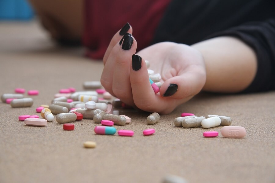 Antidepressiva kan hjelpe ved alvorlige tilfeller av depresjon