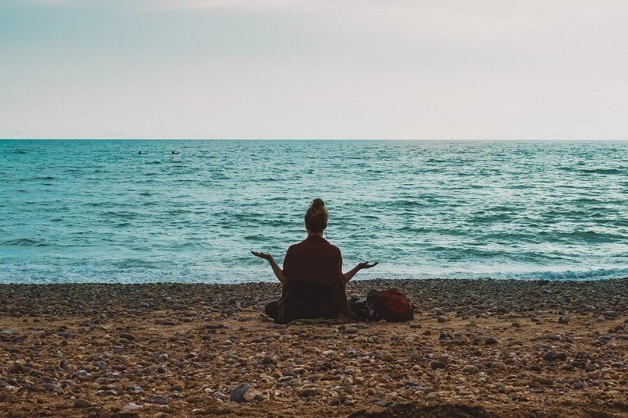 Pusteteknikker - hvordan kan det hjelpe mot psykisk uhelse?