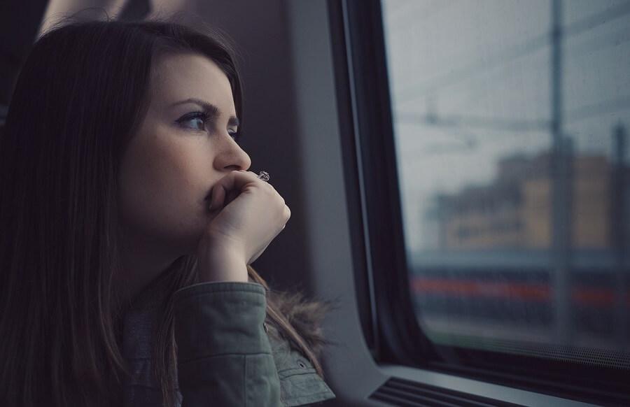 Indre uro i kroppen kan gi bekymring og angst