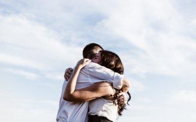 Råd for å løse konflikter og krangler med kjæresten