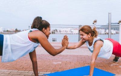 Kroppspress – er målet sommerkropp eller helårskropp?