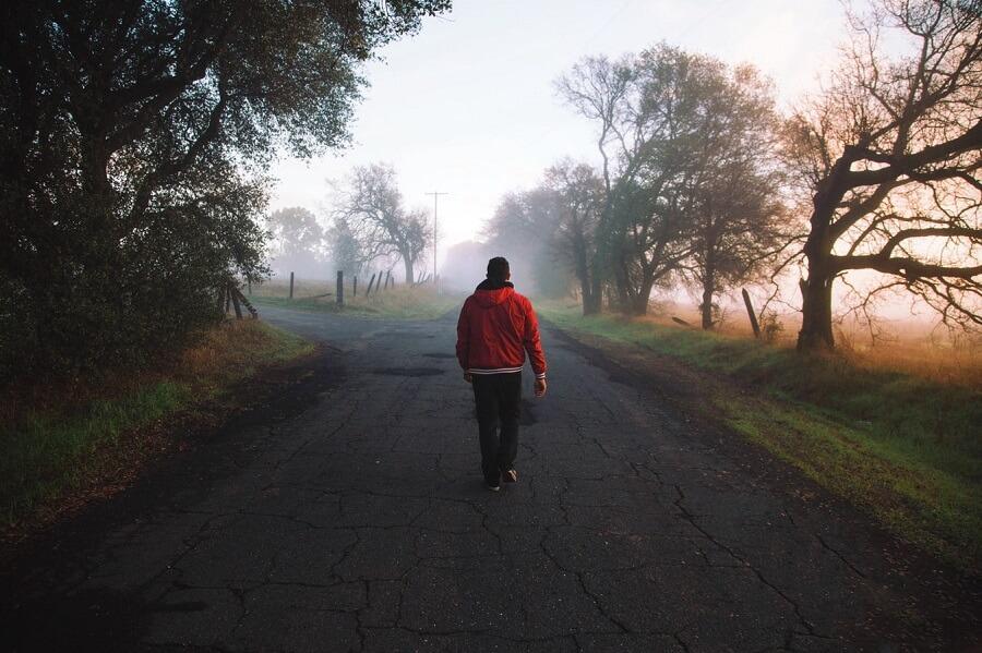 Ensomhet og depresjon- slik takler du mye alenetid