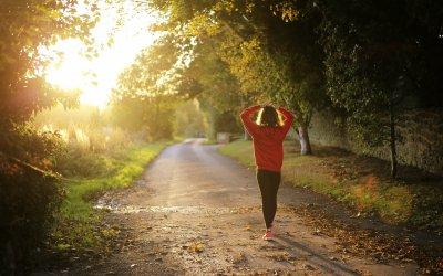 Fysisk aktivitet og psykisk helse – hva er sammenhengen?