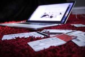 Nettshopping og avhengighet kan være en utfordring
