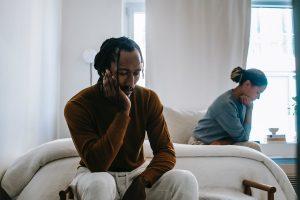 4 måter sexavhengighet kan ødelegge parforholdet